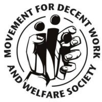 Decent Work-Decent Future