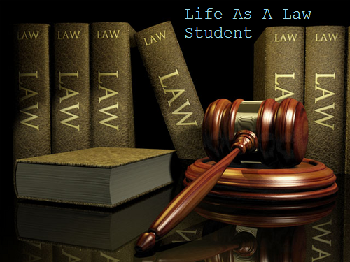 Precarization among Law Students